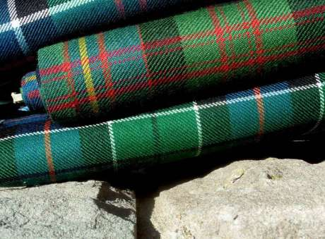 Tartan Category